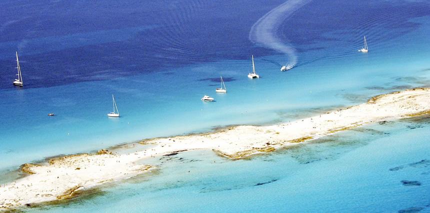 Fietsen & Fun op Formentera