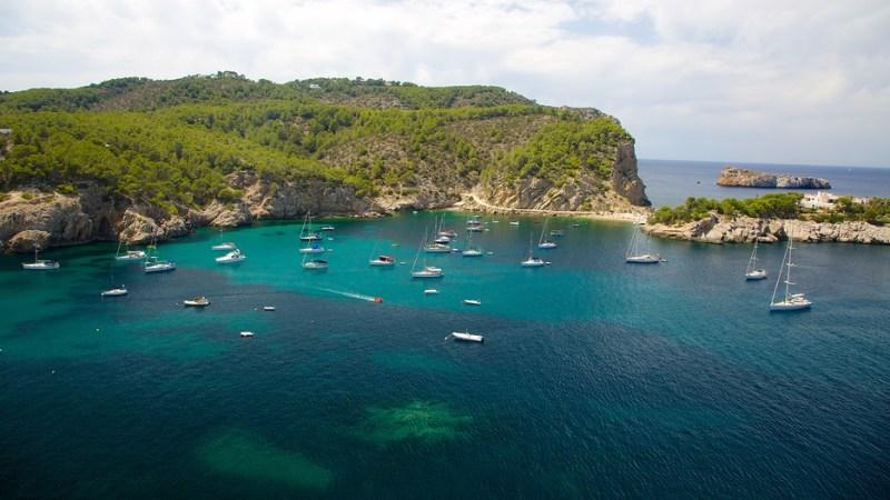Druipsteengrot Cova de Can Marsa Ibiza