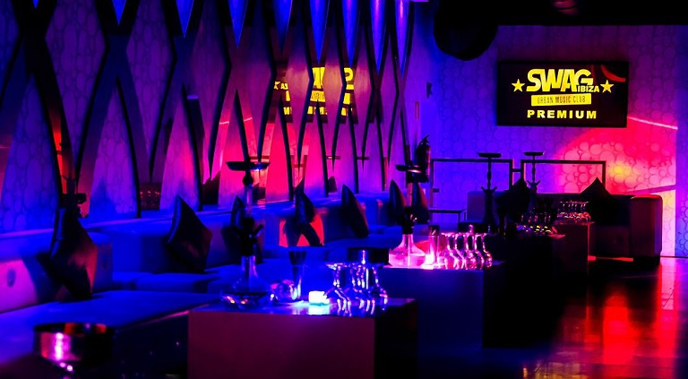 SWAG Ibiza Club