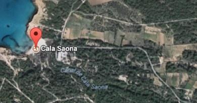 Tien hectare bos verwoest door brand op Formentera