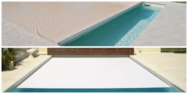 Awesome amazing coperture rigide per piscine interrate - Quanto costa costruire una piscina interrata fai da te ...