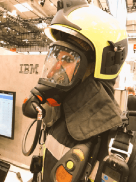 Visit IBM booth #1615 at National Safety Council (NSC) Expo this September