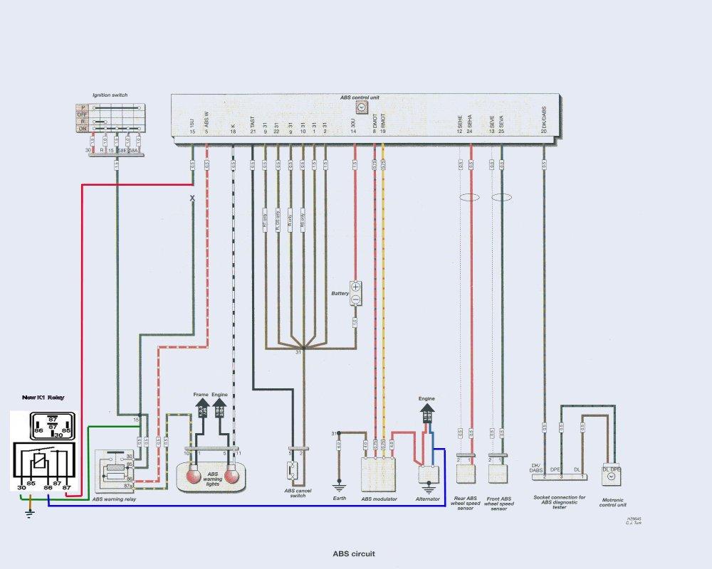 medium resolution of  r1100rt wiring diagram index listing of wiring diagrams on 1997 bmw wiring diagram