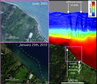tsunami haiti 2010