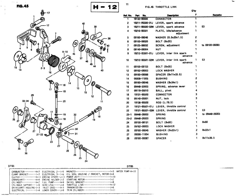 medium resolution of throttle link