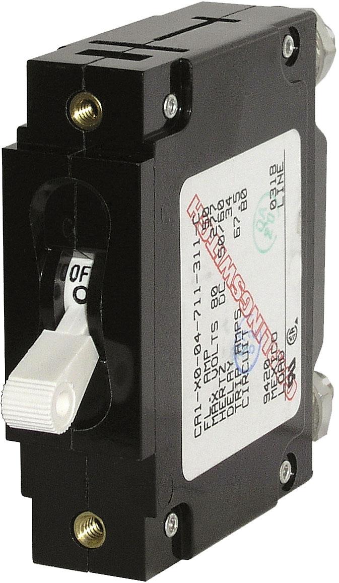 Instructions Single Pole Switching Single Pole Switching Provides