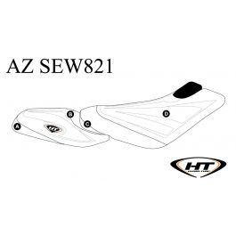 Sea-Doo GTX (96-99) / GTI (97-00) HT Premier Seat Cover by