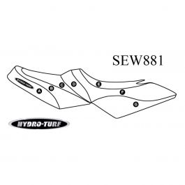 Sea-Doo GTX (07-09) / GTX Limited (08) (not iS) PWC Seat
