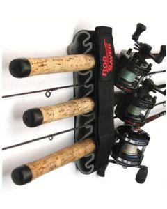 Multiple Fishing Rod Holders