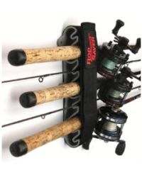 Multiple Fishing Rod Holders