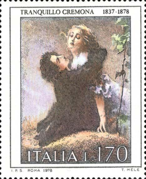 Dettaglio francobollo  catalogo completo dei francobolli italiani