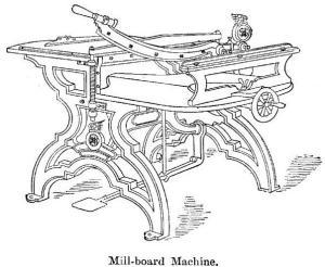 Mill-Board-Machine-bookbinding