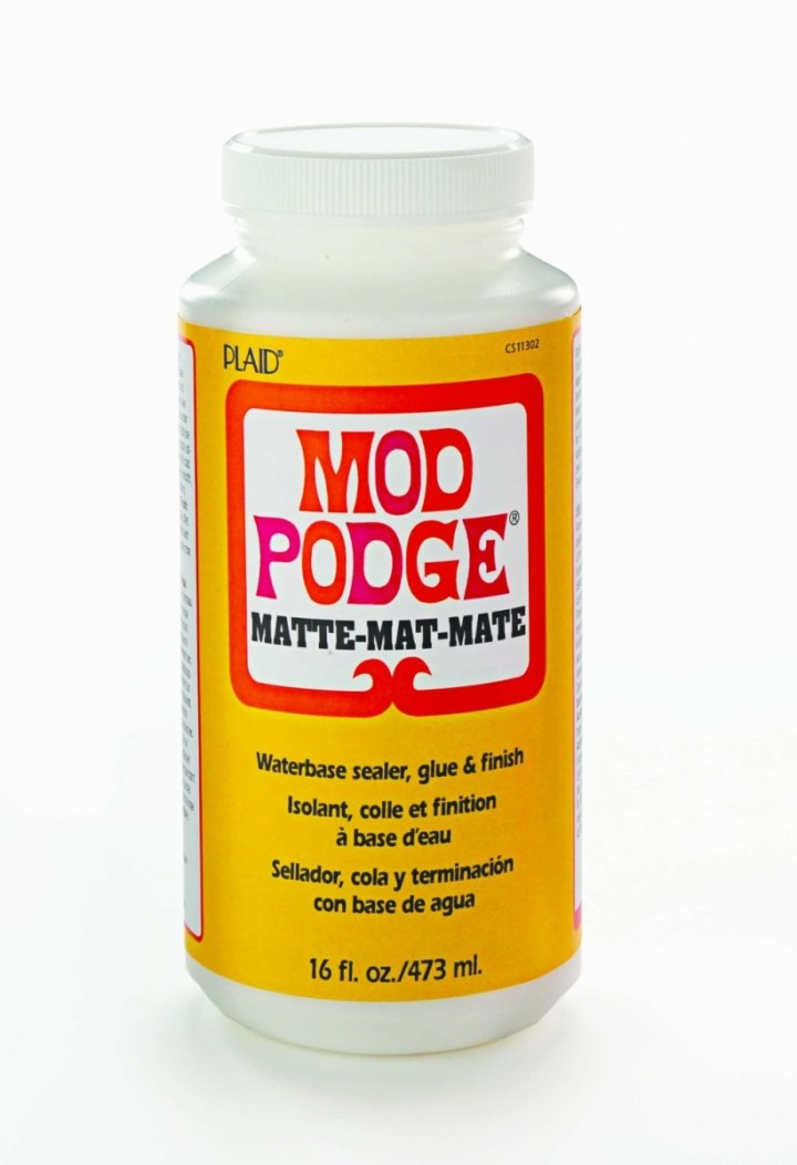Mod Podge Glue