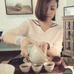 Siuyuett Tsang