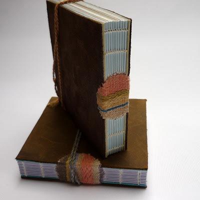 Woven Books Kate Bowles 2013