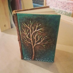 Hanji Paper Tree Journal