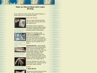 coptic-binding-tutorial-by-altered-book-website-screenshot