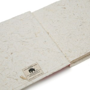 elephant paper endsheets