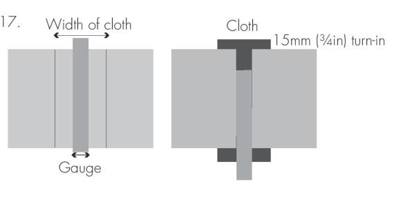 Measuring Cloth