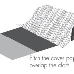 Pitch Cover Paper