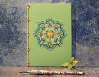 intricate-stitched-flower-design-book-cover
