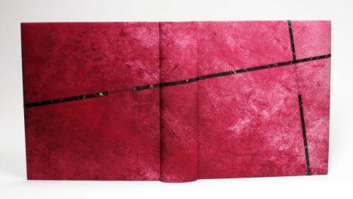 2015.09.25 - Spanish Best Artistic Binding Award 2015 - Zigor Anguiano Calzada (Señas de Identidad) 02