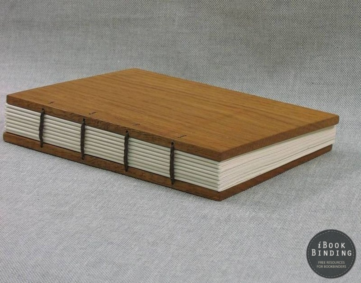How To Make A Japanese Book Cover : Top coptic stitch binding tutorials on the internet