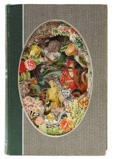 2015.11.19 - Alexander Korzer-Robinson Book Sculpture - 547090_brockhaus-10-1905