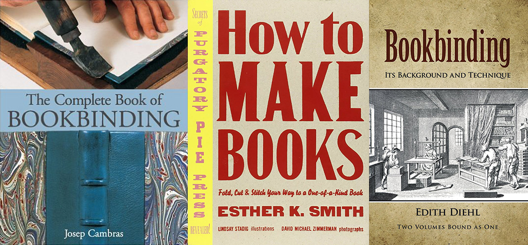 Bookbinder's Holiday Gift List: 10 Essential Books
