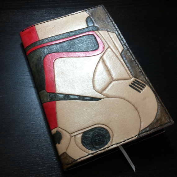 2015.12.16 - Star Wars Meets Bookbinding 09