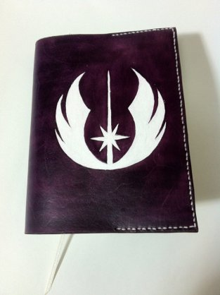 2015.12.16 - Star Wars Meets Bookbinding 12