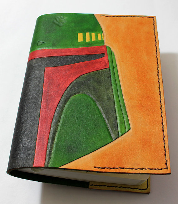 2015.12.16 - Star Wars Meets Bookbinding 13