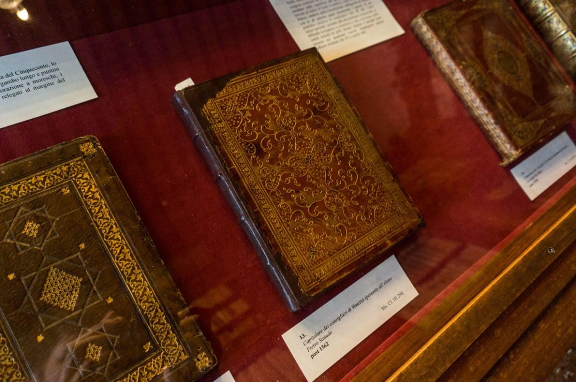 2016.08.04 - 11 - The Pisano Library of San Vidal - Libreria Pisani di San Vidal