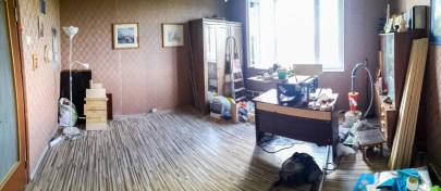 Furnishing My New Bookbinding Woodworking Workshop 20160908_153803