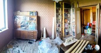 Furnishing My New Bookbinding Woodworking Workshop 20160908_162424