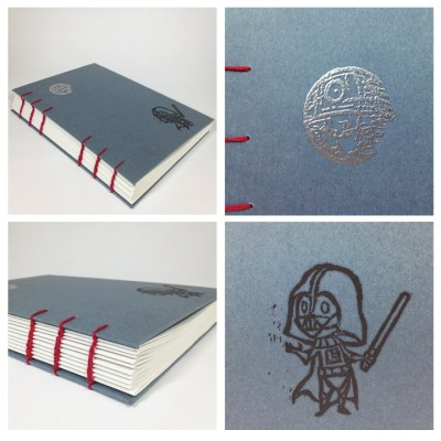 2016-12-13-star-wars-meets-bookbinding-tiny-death-star-and-darth-vader-coptic-binding