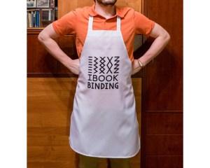 ibookbinding-shop-apron