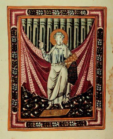 Queen Mlke Gospel - St.John