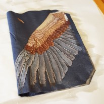 2017.08.18 - Designer Bookbinders International Competition 2017 - Distingiushed Winners - Hannah Brown - The Fables of Æsop 6