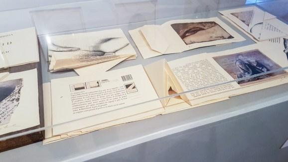 2018.04.04 - Artists Books by Wanda Mihuleac 10