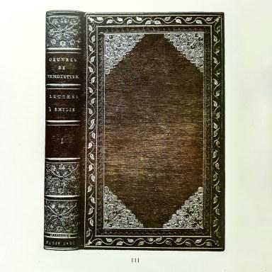 2018.10.16 - Bibliothèque Descamps-Scrive Library Samples 02