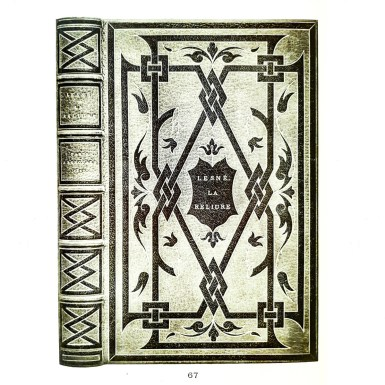 2018.10.16 - Bibliothèque Descamps-Scrive Library Samples 07