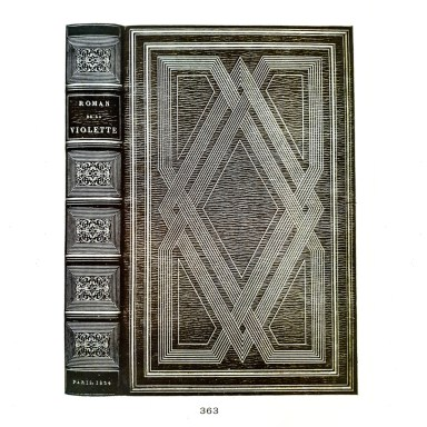 2018.10.16 - Bibliothèque Descamps-Scrive Library Samples 09