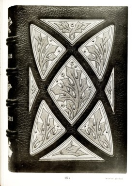 Ludovic Halévy - Karikari. Paris, 1887, in-12. Binding - Marius Michel