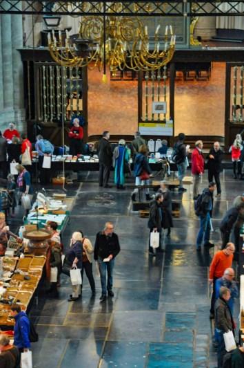 2018.11.06 - Boekkunstbeurs 2013 (Book Arts Fair) in Leiden, the Netherlands 02