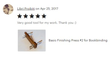 2018.11.21 - For a Limited Time Wooden Tools Are Returning to Our Store! 03