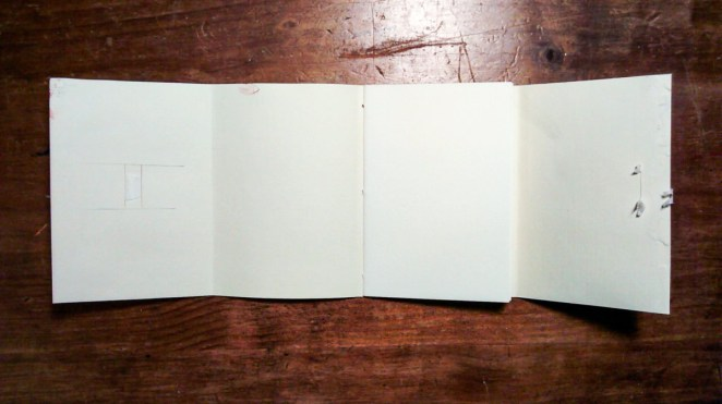 2010.02.11 - The Lost Art of Letterlocking - Dagger Pamphlet 5