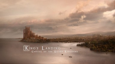 GoT S01E01 00.18.16 - Decorated Initials - King's Landing - Capital of the Seven Kingdoms