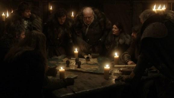 GoT S01E08 00.47.57 - Rob Stark's war council