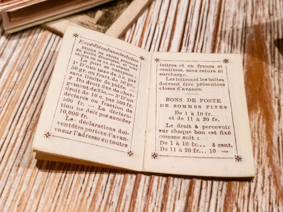 2019.03.04 - Petit Almanach Postal et Telegraphique 14